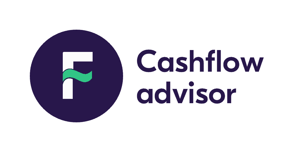 Fluidly Cashflow Advisor Badge