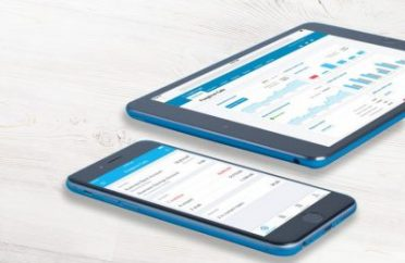 App screens and Xero Dashboard showing how we can help as your Xero Accountant in South Devon and Somerset